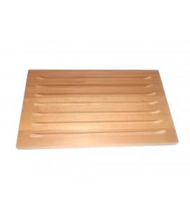 Planche à Pain en bois 40 cm x 24 cm