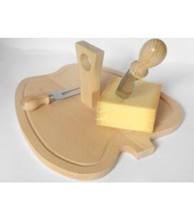 Plateau à fromage