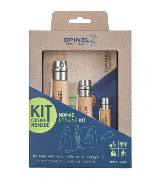 OPINEL- Kit Nomade