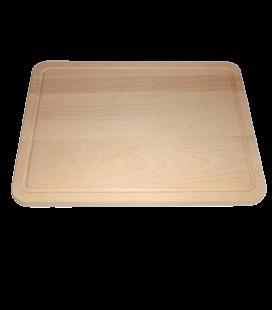 Planche à découper à 30 cm x 22 cm